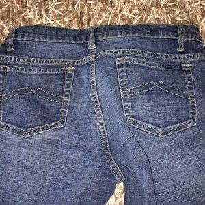 Denim - Weathervane jeans
